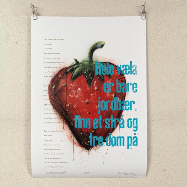 Utlistingsbilde for bilde av kunst til Petter Bratland